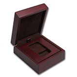Silver Bar (Presentation, Gift & OGP Boxes)